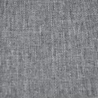 GREY FABRIC CLOSEUP